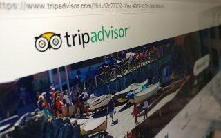 Το Trip Advisor είναι μια πλατφόρμα με τεράστια επιρροή και ισχύ που μεταφράζεται σε δισεκατομμύρια δολάρια και εκατομμύρια κριτικές.