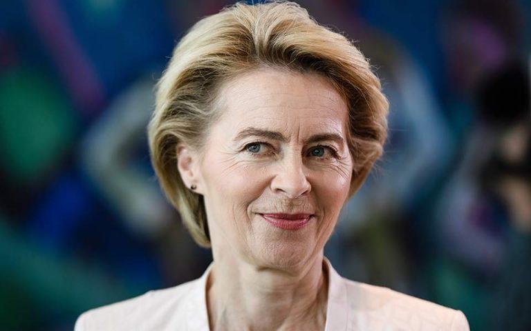 Γερμανία: Σύμβουλοι και δαπάνες για Φον ντερ Λάιεν