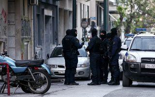Σε μία εβδομάδα, αστυνομικοί της Ασφάλειας συνεπικουρούμενοι από άνδρες της Ομάδας Πρόληψης Καταστολής Εγκληματικότητας (ΟΠΚΕ) έχουν πραγματοποιήσει έξι επιχειρήσεις-«σκούπα» στην περιοχή.