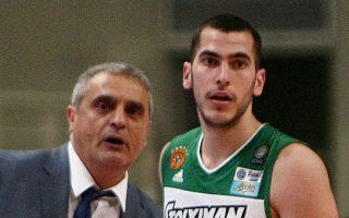 Εκτός απροόπτου, Μποχωρίδης και Πεδουλάκης θα συνεργαστούν ξανά στο «Τριφύλλι» τη νέα περίοδο.