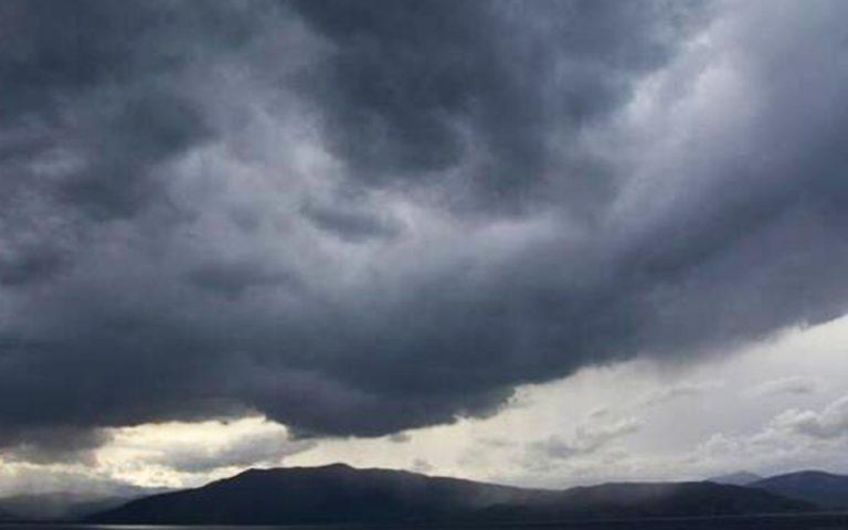Κύμα κακοκαιρίας από σήμερα στη Βόρεια Ελλάδα