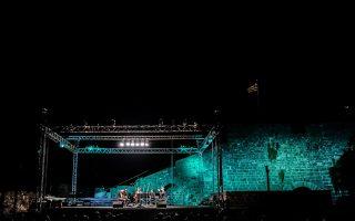 Στο κάστρο του Μολύβου ξεκινάει αύριο το πρόγραμμα του ομώνυμου Μουσικού Φεστιβάλ.