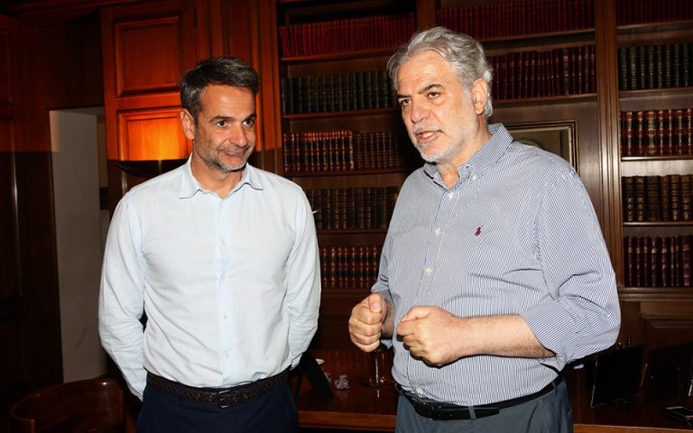 Χρ. Στυλιανίδης: Εξαιρετικός συντονισμός των ελληνικών αρχών