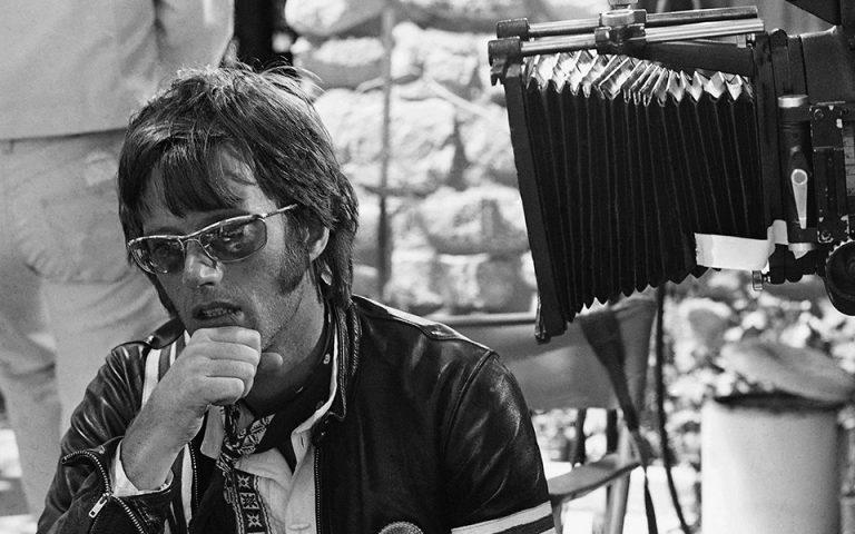 Πέθανε ο ηθοποιός Πίτερ Φόντα, πρωταγωνιστής στην ταινία Easy Rider