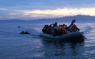 Από τις 5 έως τις 11 Αυγούστου έφθασαν στα νησιά 1.607 άτομα, οι περισσότεροι σε Λέσβο και Σάμο. Οι αριθμοί των αφίξεων μεταναστών και προσφύγων από τα μέσα Ιουλίου και μετά είναι οι υψηλότεροι από την εποχή της κρίσης του 2015.