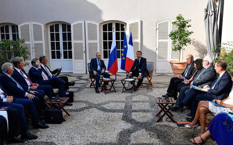 G7: Ισχυρό ενδεχόμενο η σύνοδος κορυφής να ολοκληρωθεί χωρίς κοινή ανακοίνωση, κάτι χωρίς προηγούμενο