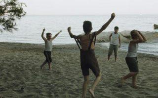 Στο πλαίσιο της φετινής «Ηφαιστειάδας» προβάλλεται το ντοκιμαντέρ «Κωστής Παπαγιώργης, ο πιο γλυκός μισάνθρωπος».