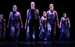 Η χορευτική παράσταση «The Thread» παρουσιάζεται στην Επίδαυρο για μία βραδιά.
