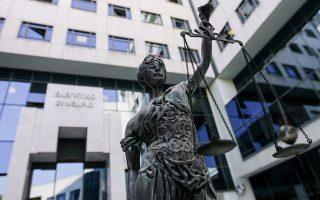 Ενα απόλυτα συγκεντρωτικό καθεστώς διαιωνίζει ο, βασισμένος σε γερμανικά πρότυπα του 19ου αιώνος με ένα ασήμαντο lifting προ περίπου 35 ετών, σε ισχύ «Κώδικας οργάνωσης των δικαστηρίων».