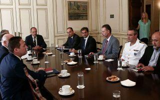 Σύσκεψη έξι υπουργών χρειάστηκε για μια ακτοπλοϊκή σύνδεση 24 ναυτικών μιλίων. INTIME NEWS