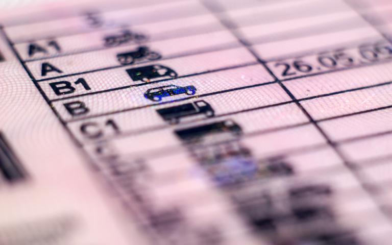 Τι προβλέπει το νομοσχέδιο για τα διπλώματα οδήγησης
