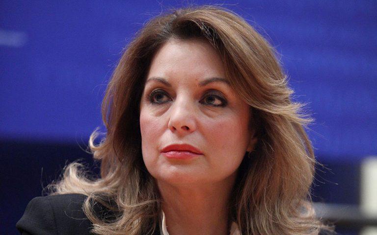 Στο τιμόνι του Ελληνικού Οργανισμού Τουρισμού η κ. Αντζελα Γκερέκου