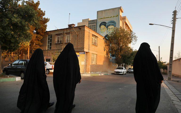 Ετοιμο το Ιράν για διάλογο με το Ριάντ
