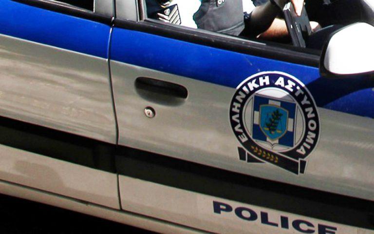 Αστυνομική επιχείρηση στα Εξάρχεια ύστερα από καταγγελία για πυροβολισμό
