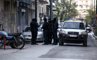 Παρόμοιες επιχειρήσεις θα συνεχιστούν με μεγαλύτερη συχνότητα για να αντιμετωπιστούν οι εστίες μικροεγκληματικότητας στο κέντρο της Αθήνας. INTIMENEWS
