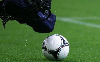 Η απόφαση της κυβέρνησης αλλάζει αρκετά το τοπίο στο επαγγελματικό ποδόσφαιρο. INTIME NEWS