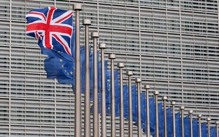 ΕΕ: Οι Βρετανοί θα είναι οι μεγαλύτεροι «χαμένοι» από ένα Brexit χωρίς συμφωνία