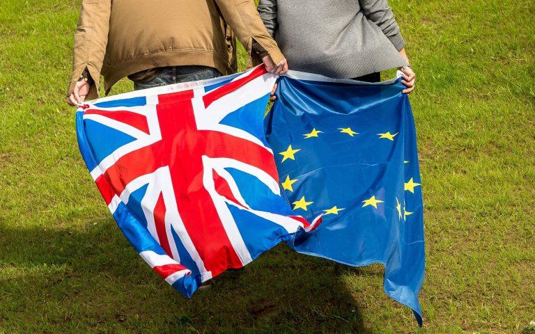 Σχεδόν 100 εταιρείες μετεγκαταστάθηκαν στην Ολλανδία ενόψει Brexit