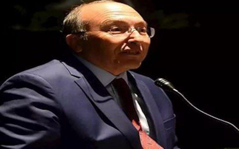 Νεκρός σε τροχαίο ο Τούρκος υφυπουργός Πολιτισμού