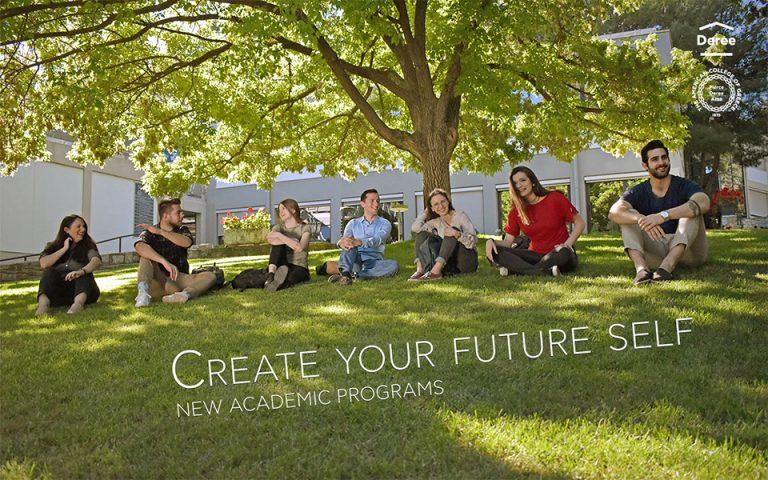 Discover Deree Day: Ένας κόσμος γεμάτος εκπαιδευτικές δυνατότητες για τους νέους σπουδαστές