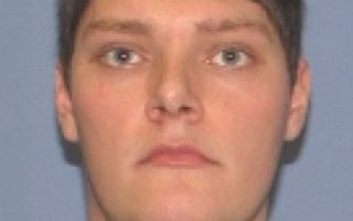 Deceased mass shooting suspect Connor Betts of Bellbrook, Ohio appears in an identity photograph released by police in Dayton, Ohio, U.S. August 4, 2019. Dayton Police Department/Handout via REUTERS. THIS IMAGE HAS BEEN SUPPLIED BY A THIRD PARTY. THIS IMAGE WAS PROCESSED BY REUTERS TO ENHANCE QUALITY. AN UNPROCESSED VERSION HAS BEEN PROVIDED SEPARATELY.     TPX IMAGES OF THE DAY