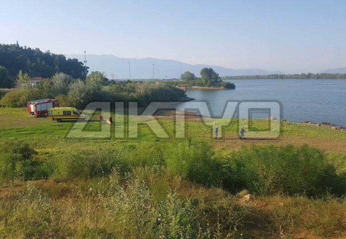 Εντοπίστηκε πτώμα γυναίκας στη λίμνη Κερκίνη (Φωτογραφίες – βίντεο)