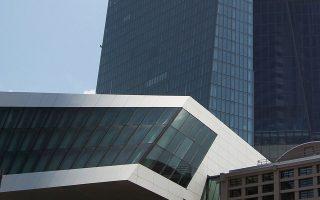 Τα στοιχεία της Eurostat ενισχύουν τα σενάρια που θέλουν την Ευρω-παϊκή Κεντρική Τράπεζα να προχωρεί στη λήψη μέτρων στήριξης.