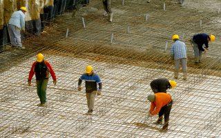 Τρεις στους δέκα μισθωτούς εργάζονται ή δηλώνονται και ασφαλίζονται για μερική ή εκ περιτροπής απασχόληση και αμείβονται αντίστοιχα, κατά μέσον όρο με 396,11 ευρώ.