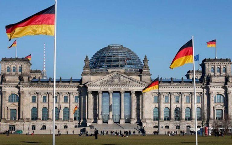 Ο κίνδυνος ύφεσης για τη Γερμανία