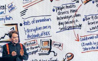 Την ερχόμενη δεκαετία, «θα ενοποιηθούν σταδιακά οι διαφορετικές δεξιότητες της τεχνητής νοημοσύνης… Το 2029 οι ηλεκτρονικοί υπολογιστές θα μπορούν να κάνουν όλα όσα κάνουν οι άνθρωποι», αναφέρει ο Ρέι Κέρτζγουαϊλ, επικεφαλής μηχανολόγος της Google, συγγραφέας πολλαπλών best sellers και εφευρέτης.