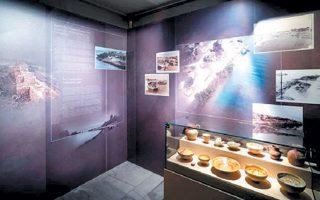 Δωρεάν ξεναγήσεις στο Μουσείο Βυζαντινού Πολιτισμού στη Θεσσαλονίκη.