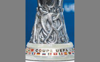 Oι αντίπαλοι της επόμενης φάσης του Γιουρόπα Λιγκ βγήκαν, χθες, από την κληρωτίδα της UEFA.