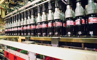 Σύμφωνα με τα αποτελέσματα για το πρώτο εξάμηνο που ανακοίνωσε χθες η Coca-Cola HBC AG, τα καθαρά έσοδα από πωλήσεις διαμορφώθηκαν σε 3,35 δισ. ευρώ, αυξημένα κατά 3,8% σε σύγκριση με το αντίστοιχο περυσινό εξάμηνο.