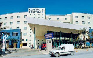 Το ιρλανδικό Comer Group έχει αγοράσει το δάνειο της Πειραιώς προς την Club Hotel Loutraki και άλλους συνδεόμενους οφειλέτες, συνολικού ύψους 60 εκατ. Μετά την αγορά του δανείου το Comer Group ξεκίνησε επαφές με την PWC Ισραήλ για την αγορά των μετοχών των Ισραηλινών Moshe Bublil και Yigal Zilkha στην Club Hotel.
