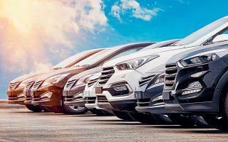 Η πτώση των εισαγωγών στην Κίνα έχει περιορίσει τις παραγγελίες στις ευρωπαϊκές αυτοκινητοβιομηχανίες.