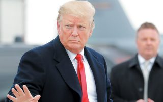 Ο Αμερικανός πρόεδρος χαρακτήρισε  «παραγωγικές»  τις διαπραγματεύσεις μεταξύ των κυβερνήσεων των δύο χωρών.