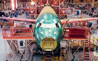 Η Boeing σκοπεύει να αυξήσει την παραγωγή του 737 ΜΑΧ στα 52 αεροσκάφη τον Φεβρουάριο, από 42 αεροσκάφη που παράγει σε μηνιαία βάση.
