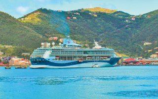 Διαθέτει 17 κρουαζερόπλοια που ποικίλλουν, από εκείνα με τις 150 θέσεις για ταξίδια στον Αμαζόνιο ή την Ανταρκτική έως τα υπερμεγέθη και υπερπολυτελή των 2.900 κλινών με τα εστιατόρια και τις πισίνες.