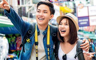 Οι Κινέζοι που επισκέπτονται τις ΗΠΑ ξοδεύουν μεταξύ 6.700  και 7.000 δολαρίων κατά τη διάρκεια της διαμονής τους, συμπεριλαμβανομένων των αεροπορικών εισιτηρίων.