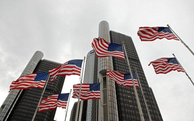 Ο Τραμπ κατά General Motors για μεταφορά εργοστασίων στην Κίνα