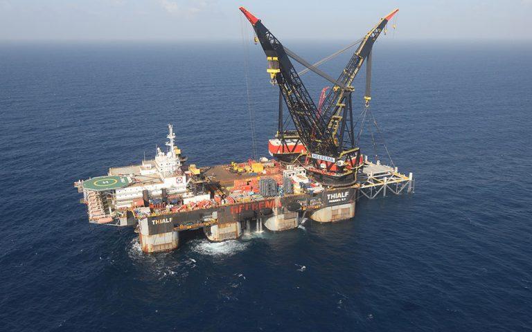 Ο αγωγός East Med στο τραπέζι της ενεργειακής διάσκεψης Ελλάδας – Κύπρου – Ισραήλ – ΗΠΑ