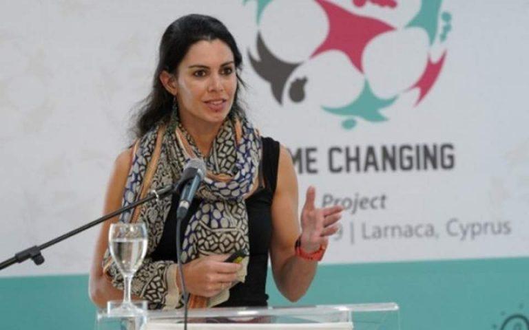 Ν. Αναστασιάδης για τον θάνατο της Ν. Κρίστοφερ: Χάθηκε άδικα μια νέα επιστήμων και δραστήρια πολίτης