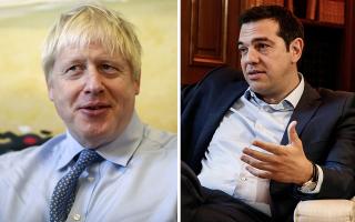 «Yπερήφανοι διαπραγματευτές» εναντίον των «συνεργατών» των Βρυξελλών