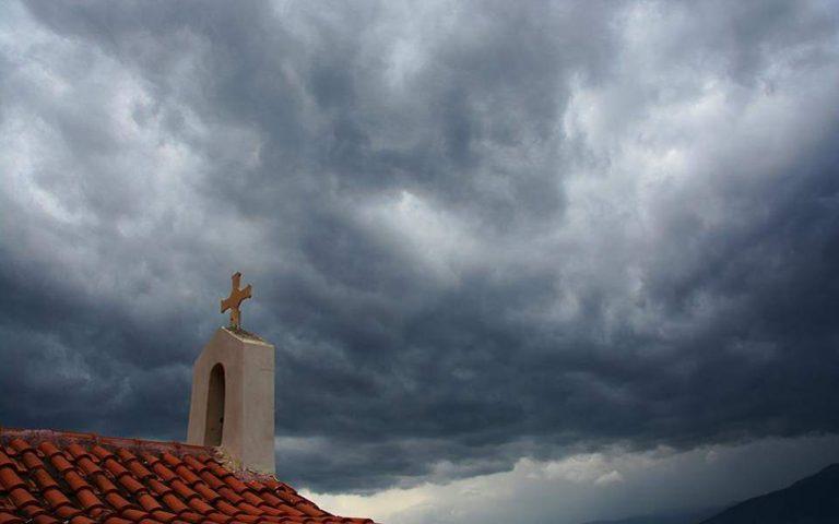Εως 36 βαθμοί Κελσίου η θερμοκρασία την Παρασκευή – Kαταιγίδες στα βόρεια
