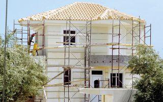 Το τεκμήριο κατοικιών κατά μέσον όρο ανέρχεται στις 3.500 ευρώ και αναμένεται να περιοριστεί στα 1.750 ευρώ.