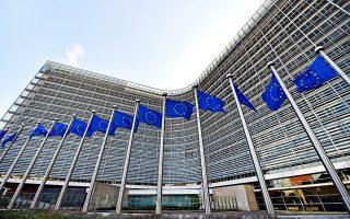 Το πράσινο φως που αναμένεται να δώσει η επίτροπος της Ε.Ε. αρμόδια για την πολιτική Ανταγωνισμού, Μαργκρέτε Βεστάγκερ, σημαίνει ότι κατά την Κομισιόν το προτεινόμενο σχέδιο του ΤΧΣ δεν συνιστά κρατική ενίσχυση προς τις τράπεζες, καθώς η τιμολόγηση του κινδύνου θα είναι συμβατή με τους όρους της αγοράς.