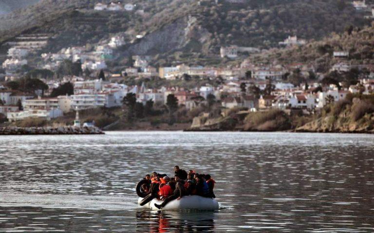 Εκτακτο ΚΥΣΕΑ μετά τη ραγδαία αύξηση των προσφυγικών ροών