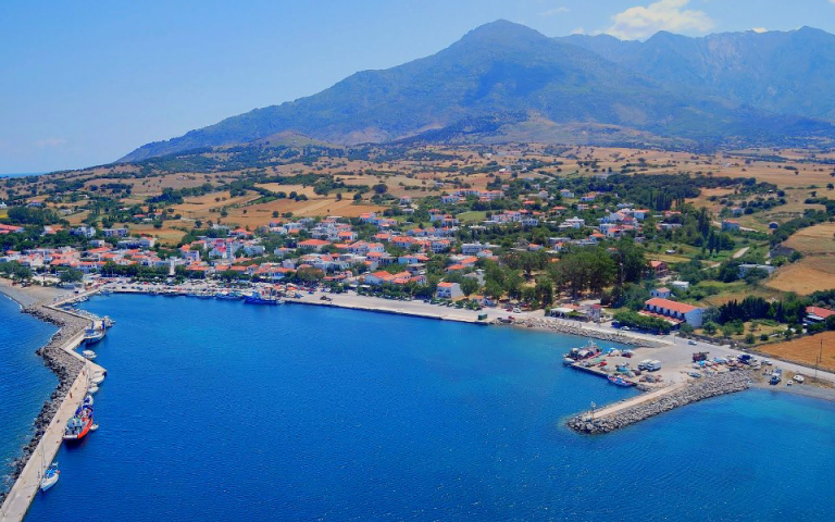 Σε ακρόαση καλεί ο υπουργός Ναυτιλίας τους υπευθύνους πλοίων στη γραμμή της Σαμοθράκης