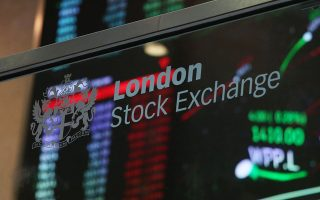 Στα σχέδια του LSE είναι να κατέχει δεσπόζουσα θέση στην παγκόσμια αγορά χρηματοοικονομικών δεδομένων.