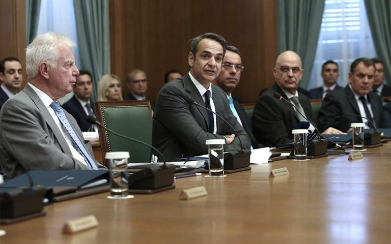 Γερμανικό Πρακτορείο: Γρήγορη και αποτελεσματική η νέα ελληνική κυβέρνηση